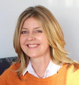 Sally Cloke Headshot